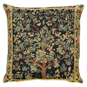 gobelin cushions William Morris