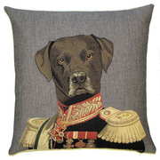 tapestry cushions Aristodogs