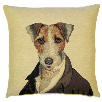 Poncelet Jack Russell terrier