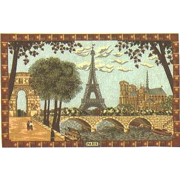 wall tapestry Paris